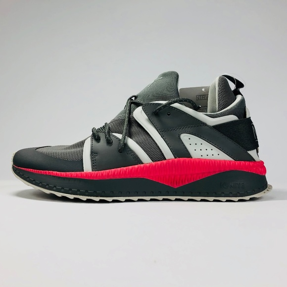 super popular e11db 08bd7 Puma X Staple NTRVL Ignite Tsugi Blaze NWT